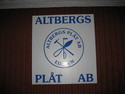 Altbergs metal works